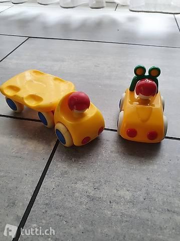 Chicco Spielautos