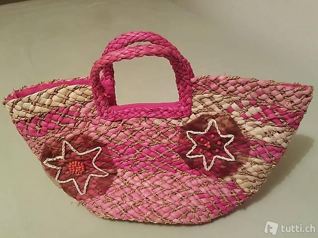 Damen Designer Beach-, Strandtasche