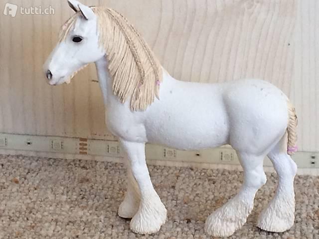 Schleich: Shire - Horse Stute