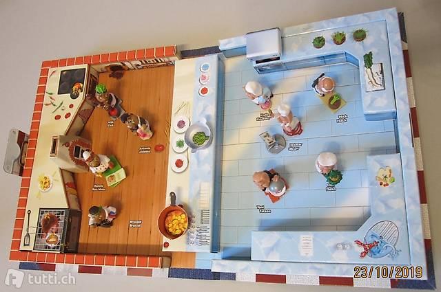 Ferrero Präsentbox Kinderüberraschung Das Kochbuch 2010