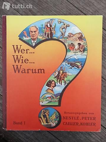 Buch von Nestle, Peter Cailler, Kohler