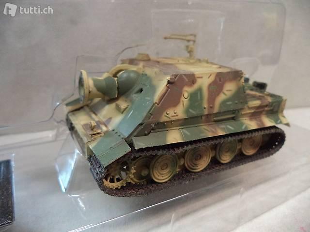 EASY MODEL Sturm Tiger 1:72