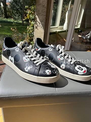 MOA Mickey Mouse Sneaker