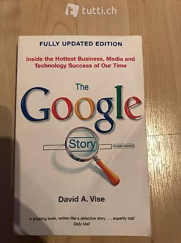 The Google Story - David Vise