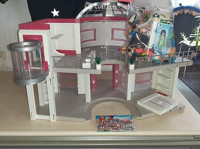 Playmobil Einkaufssenter