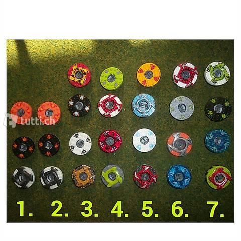 Lego Ninjago Spinner Spinjitzu, einzelne Sets