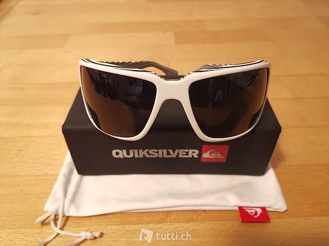 Sonnenbrille Quicksilver special edition