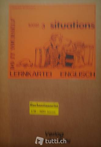 Krüsmann, English: Do it yourself - Band 3 - situations