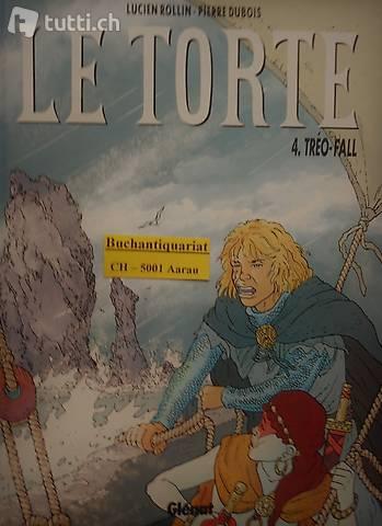 Rollin, LE TORTE  4. Tréo-Fall
