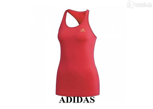 L NEU Adidas Sportshirt Climalite Pro Wohlfühlen