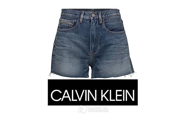 NEU Top Calvin Klein Shorts Top Qualität W26 sehr schön