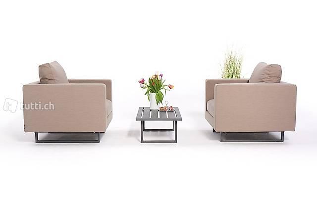 Outdoor fauteuil set - mobilier de jardin in Waadt kaufen ...