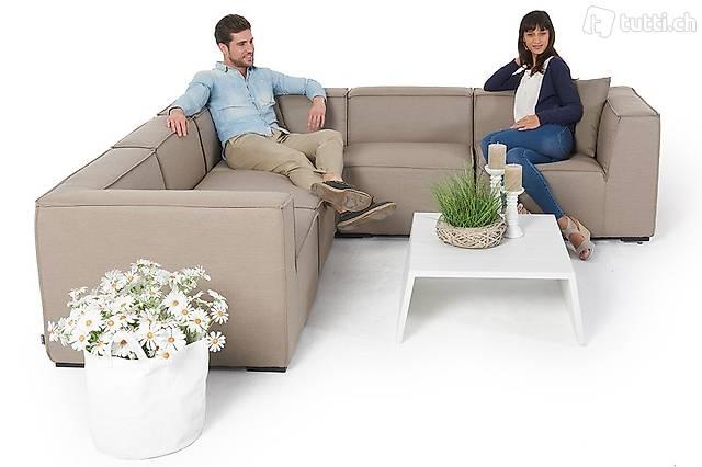 Meubles de jardin -  outdoor sofa