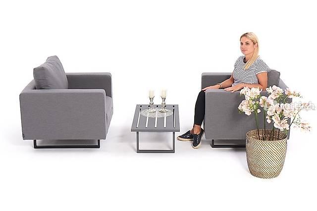 Meubles de jardin - Outdoor fauteuil
