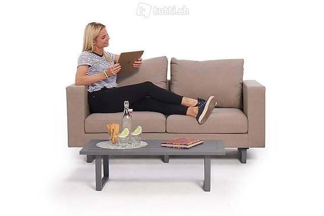 Meubles de jardin - outdoor sofa 2 places