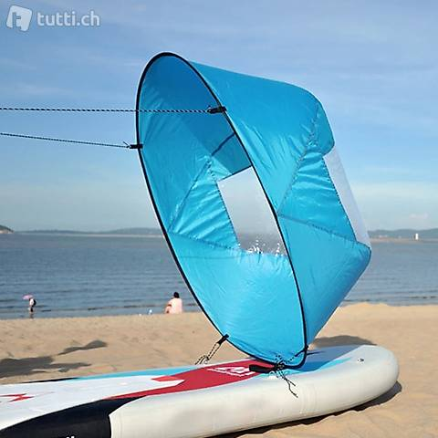 Windpaddle Mini-Segel