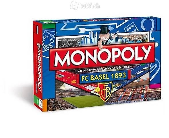 Monopoly: FC Basel
