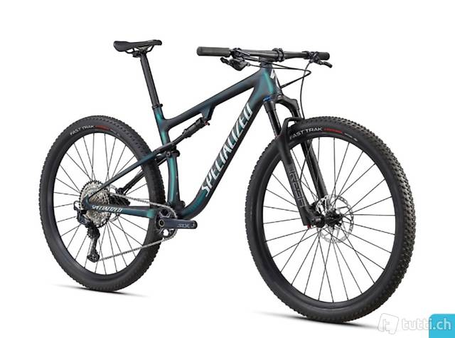 Specialized MB Epic Comp Carbon Evo 29