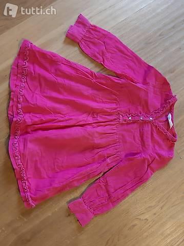 Mädchenkleider Gr. 122