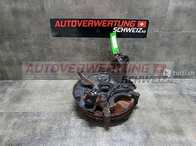 Achsschenkel Vorne Links VW Golf 6 1.4TSI