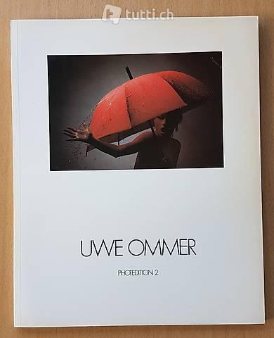 Photoedition 2, Uwe Ommer