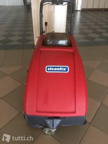 Cleanfix RA 530 B