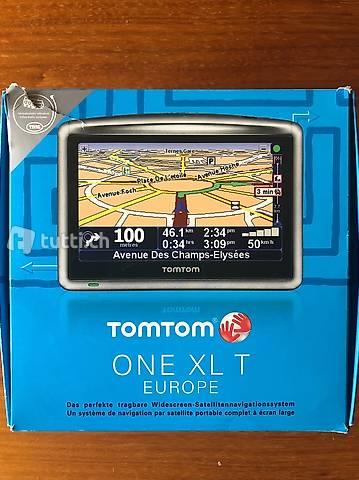 TomTom Navigationssystem ONE XL T Europe