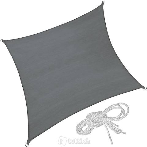 Tenda da sole quadrata in (Consegna gratuita) 3
