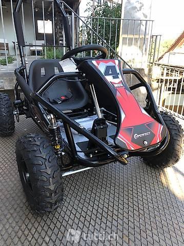 ATV Quad neu Elektro oder Benzin