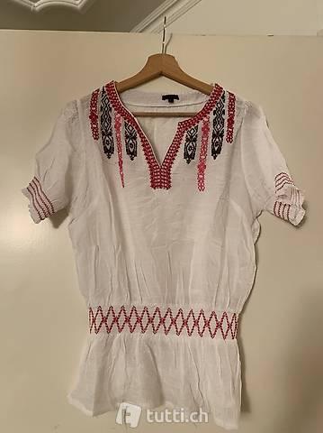 * Boho T-Shirt / Bluse *