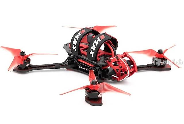 Emax Buzz 245mm - 6S - FPV Race Copter im PNP-Set