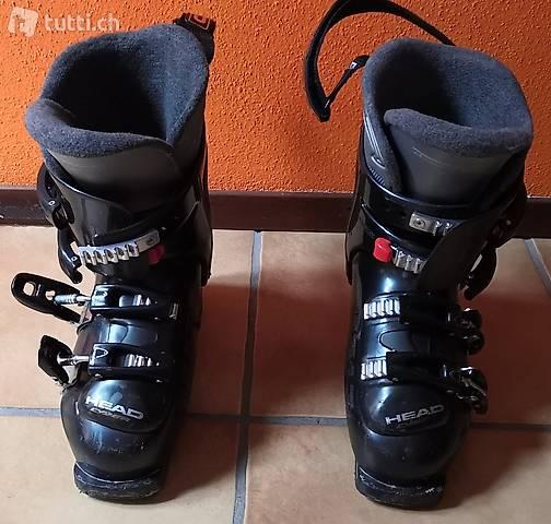 Vendo scarponi da sci Head Cyber C7.5