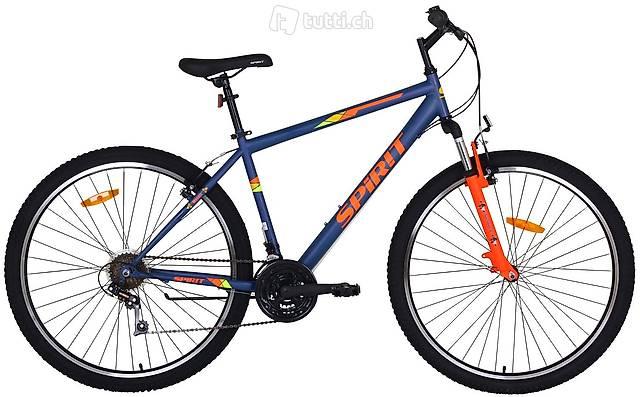 """Mountainbike 29"""" ZENITH (Gratis Lieferung)"""
