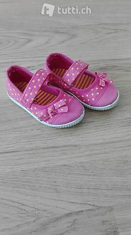 Schuhe Gr 21