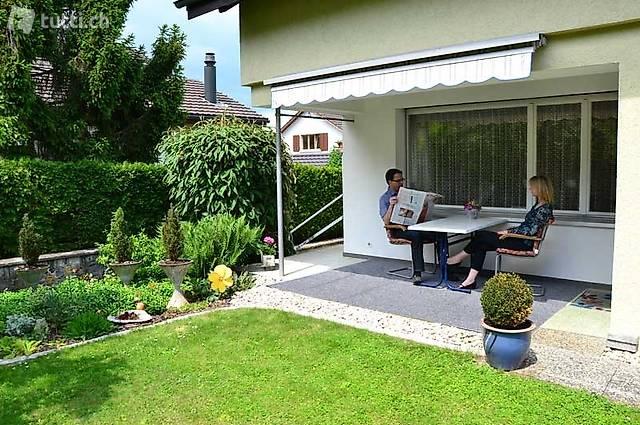 Schöne Ferienwohnung im Kurgebiet von Bad Zurzach
