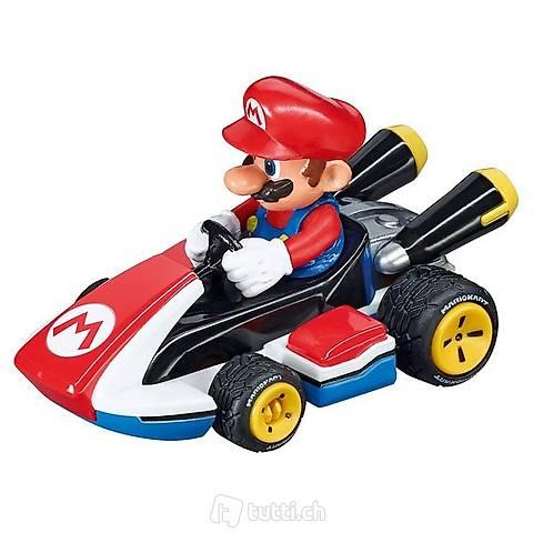 Pull & Speed: Nintendo Mario Kart 8 - Mario