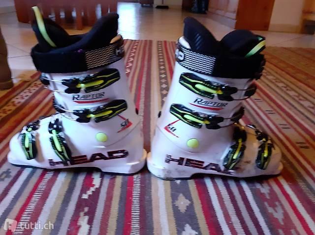 vendo diversi scarponi da sci