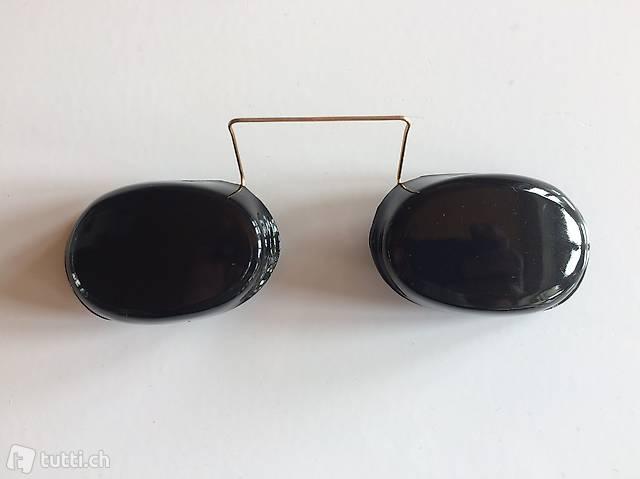 Neue Solariumschutzbrille mit Garantie