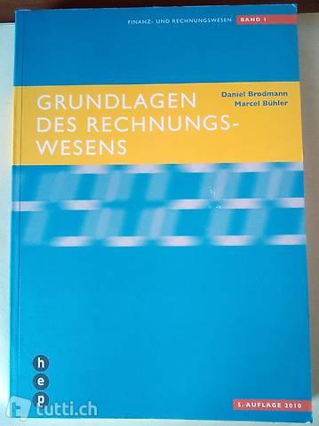 Finanz- und Rechnungswesen - Grundlagen 1