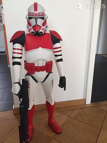 Star Warsfigur beweglich 80cm