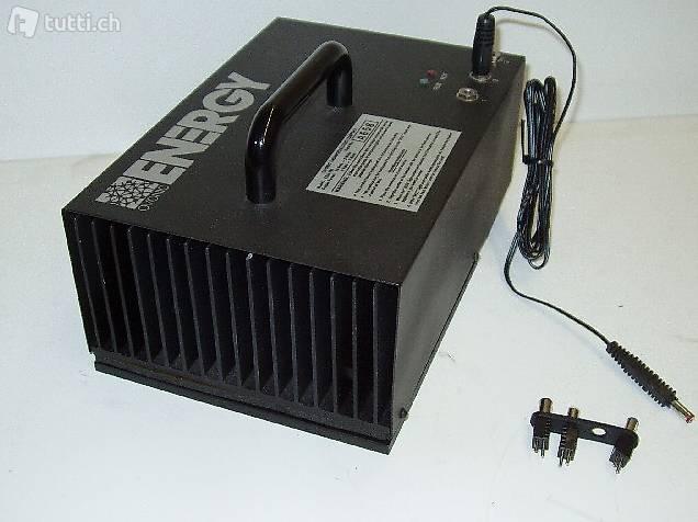 Thermogenerator gratis Strom von Ihrem Cheinéeofen, Holzofen