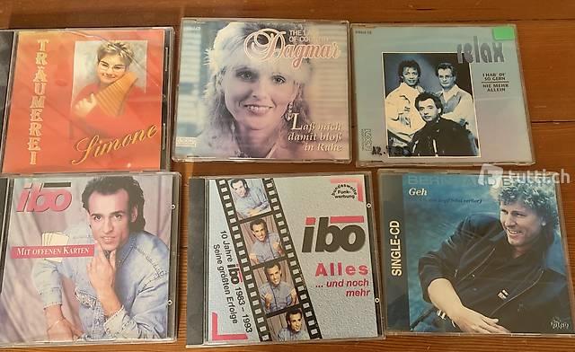 Unsterbliche Hits aus der Schlager-, Pop- und Rockgeschichte