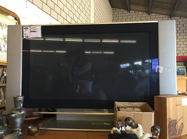 Sony Plasma Fernseher