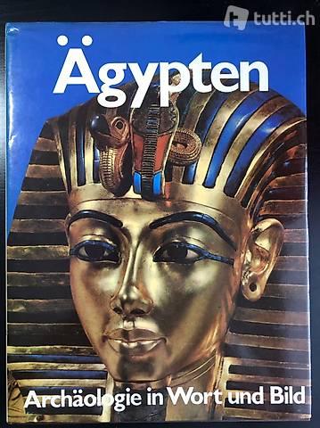 Archäologie in Wort und Schrift (20 Bände)