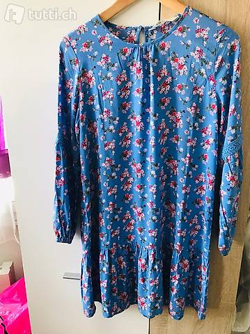 Mädchenkleid 170 Neu H&M