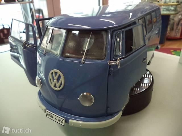 SUN STAR 1957 Volkswagen 1:12