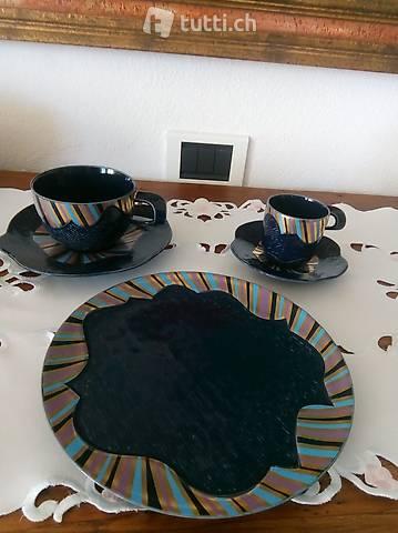 servizio caffè in Porcellana Rosenthal