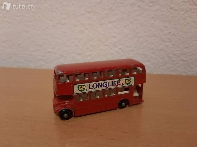 Matchbox - Londonbus
