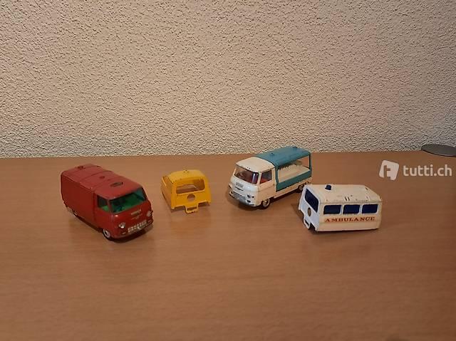 Corgy Toys Commer  - Spielzeug Fahrzeuge