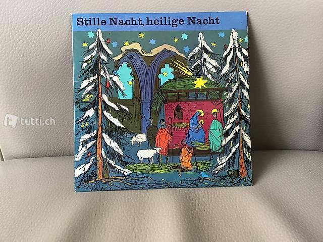 Single Stille Nacht